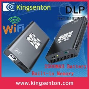 Led Mini Data Show Unic Uc40 Projector Wifi Smart Mini For Mobile ...