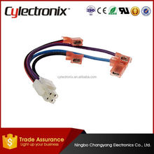 Industrial control terminal wire harness 10 pin_220x220 molex 10 pin wire harness, molex 10 pin wire harness suppliers and 10 pin wire harness at sewacar.co