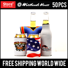 Popular Hot Sale Custom Neoprene Beer CAN Cooler
