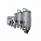 commercial use reverse osmosis ro system pure drinking water treatment purification machine