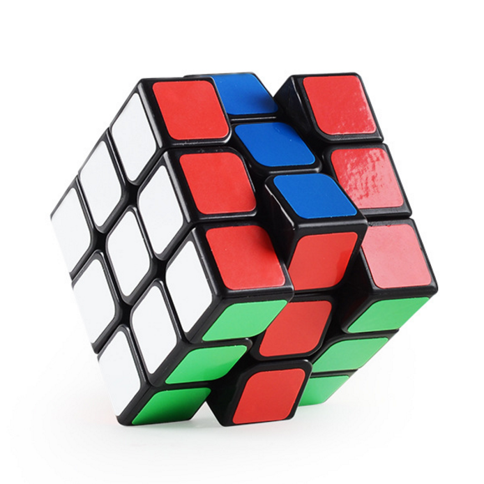 Fanxin magic puzzle cube toys 5.7cm magic cube 3x3x3 for <strong>kids</strong> educational