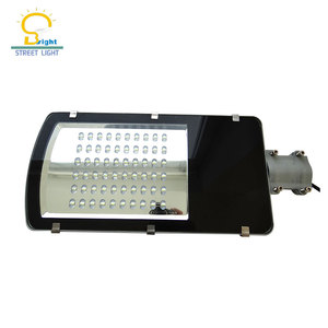 Body Size 550*216*75mm led solar street lights outdoor 60w