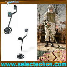 SE-AR924+ china Lightweight gold Portable Metal Detector