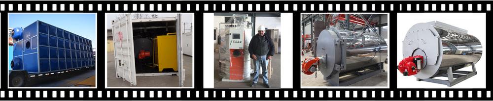 Epcb 50kg-1000kg Mini Kessel Duell Heizkessel Öl Und Gas ...