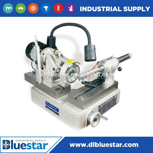CutterMaster Tool and Cutter Grinder MG6025D with Air Spindle