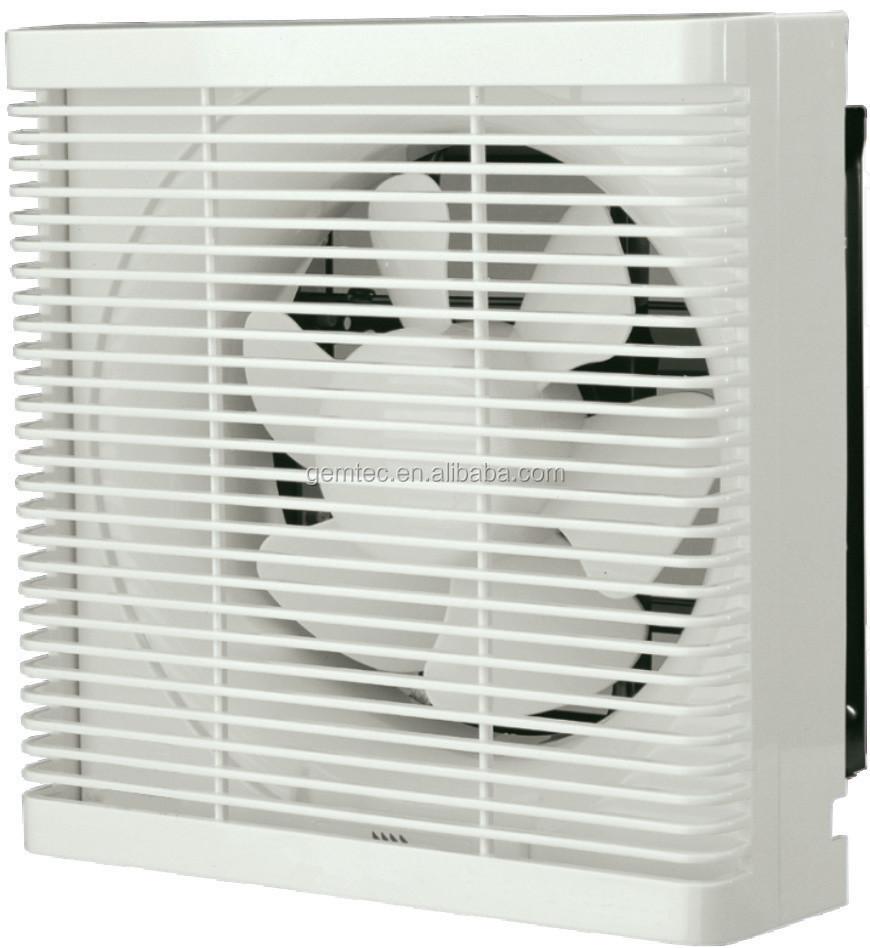 Sizing a bathroom exhaust fan - Wall Type Bathroom Exhaust Fan Toilet Exhaust Fan With Grill Apb20b
