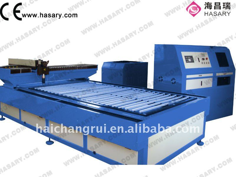 Eastern Laser Garden Sheds Sheet Metal Cutting Machine for Sale