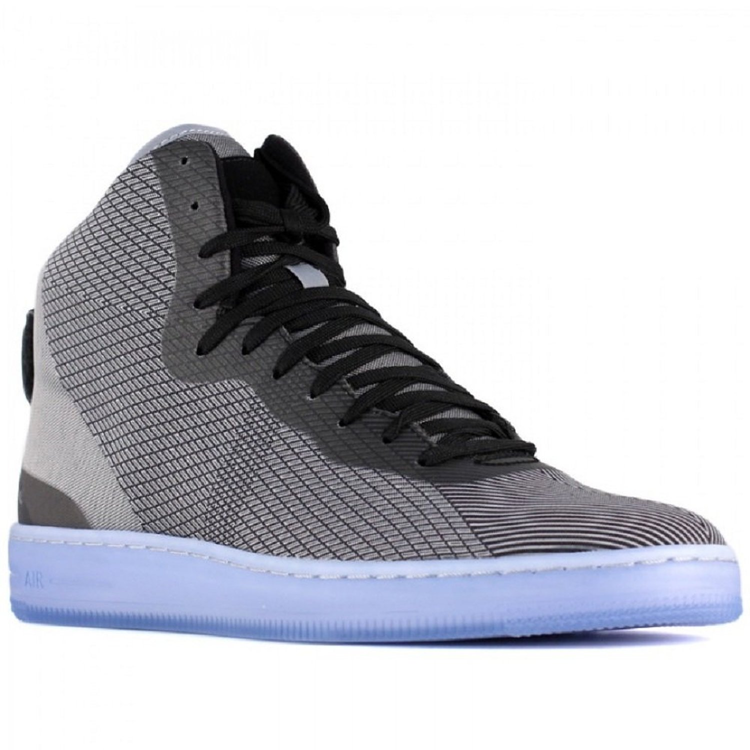 Nike Men's NSW Pro Stepper Ankle High Fabric Fashion Sneaker