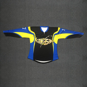 Custom Team Sport Wear Cheap Wholesale Sublimation European Hockey Jerseys For Sale
