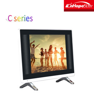 15 Inch High Quality Mini Portable LED LCD TV Low Power Consumption Made In China