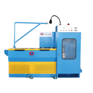 Small Hot Sale Fine Wire Drawing Machine For Copper Wire In China