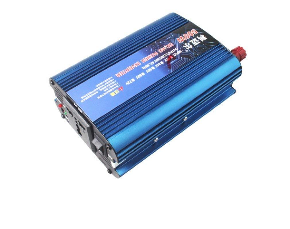 Car inverter/500W/inverter low power/solar converter/12v/24V to 220V