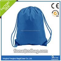 drawstring toiletry bag/china wholesale cloth drawstring toiletry bag