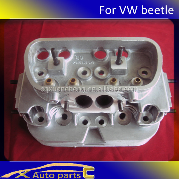 cylinder head vw diesel for vw cylinder head beetle