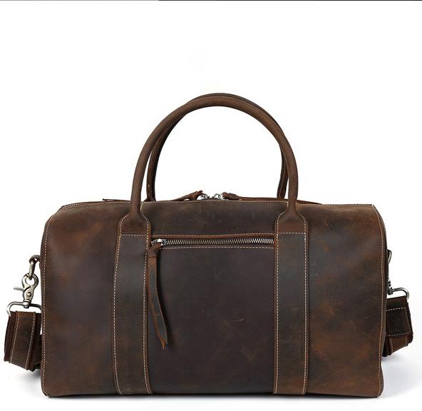 2018 Hot Sale Dampproof Duffel Bag for Business Men