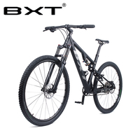 New Suspension MTB Complete Bike 29er Carbon Fiber 1*11 Speed 29er*2.1 mtb tire MTB Bicycle