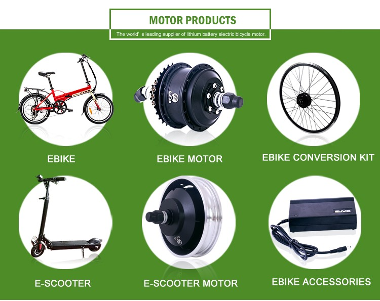 electric bicycle 36v 350w hub motor