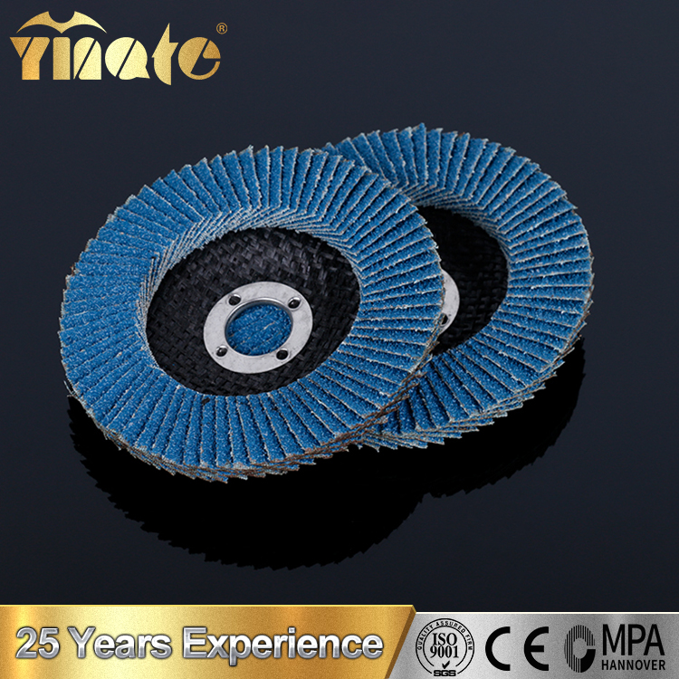 China Hot Selling Paint Removal Stripping Discs For Auto Industry