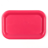 Supreme quality hamburger lasagna cooking laminate trays