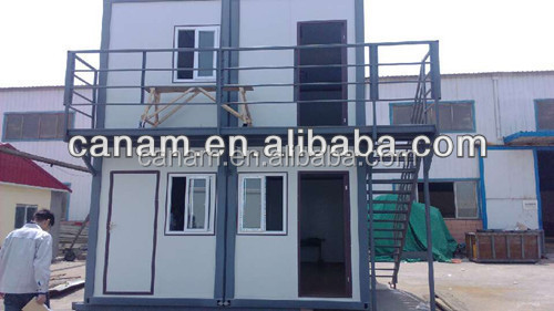 CANAM-portable modular container home thailand for sale