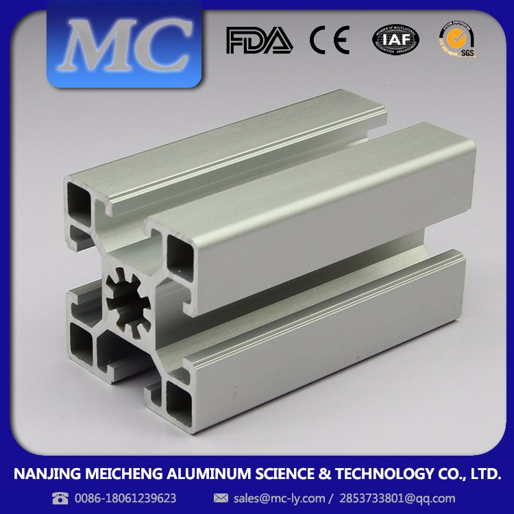 China MEICHENG-Fully Stocked Meet Complex Need Oxide automatic Industrial Aluminium tube Profile Saw Price MC-8-3030C