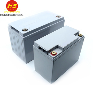 Can be customized battery pack 12v 100ah deep cycle lithium ion battery