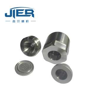 factory direct sale high quality spinneret components