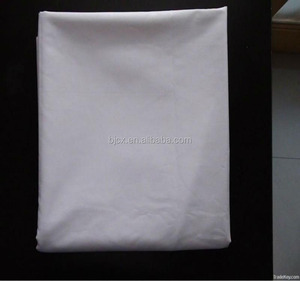 100% cotton home textile fabric for bed sheet