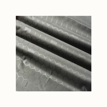170 t 190 t 210 t <span class=keywords><strong>polyester</strong></span> reliëf taffeta voor Tas Bagage voering Stof