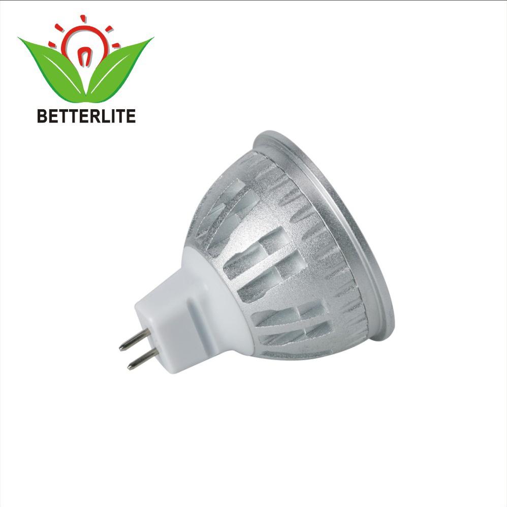 5 W Cob Mr 16 Spot 12v Dimmable Mr16 Gu5 3 Led Bulb Buy Small