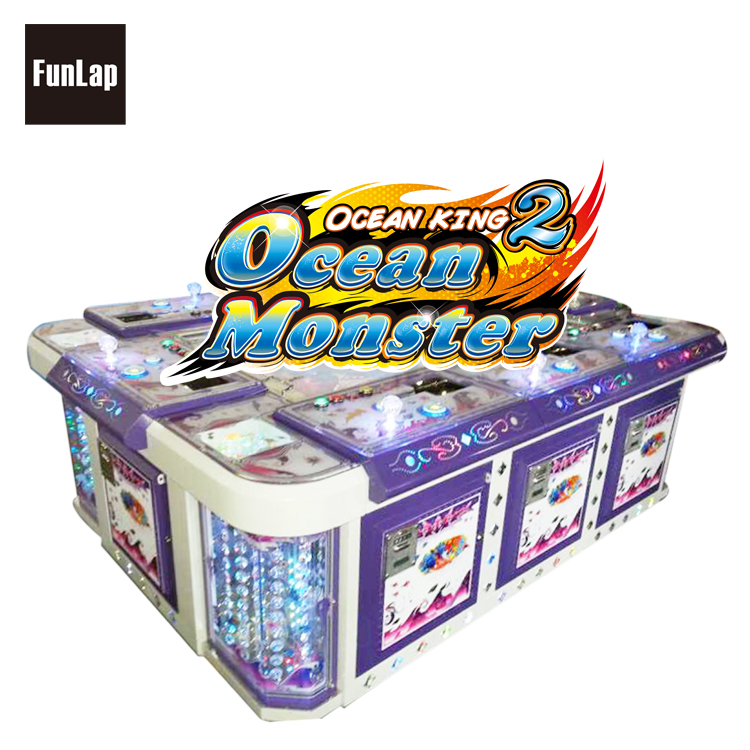Igs Yuehua Software Killer Whale King Fishing Game Machine Of Ocean King 2  - Buy Ocean King 2,Igs,Fishing Game Machine Product on Alibaba com