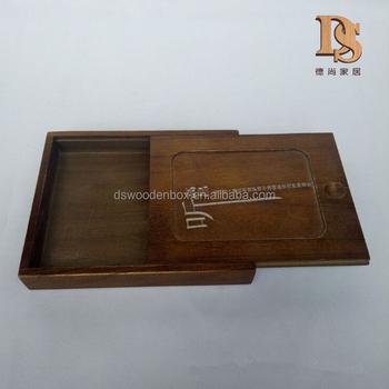 Vintage Wooden Record Album Box Sliding Lid Wooden Cd Storage Box Buy Sliding Lid Wooden Boxwooden Records Boxwooden Cd Box Product On Alibabacom