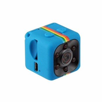 Newest low price wireless mini camera espion NO wifi car camera with 110 degrees wide angle lens SQ11