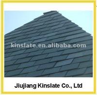 Natural Oriental Black Thin Roof Brick Tiles(S-0302ZP)