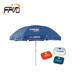 Hot sale promotional event beer garden advertising beach umbrella