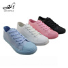 China Casual All Brands Of Footwear Ladies Rubber Walk Shoes Sport Women