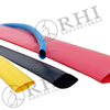 PE Heat shrinkable tubes / heat shrinkable sleeves ,heat shrinkable sleeving