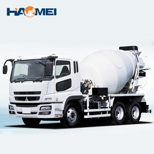 New concrete mixer truck 66 6x6 for sale Chicago