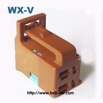 sumitomo 4 way auto wire harness connector 6098 2830 buy auto