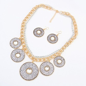 Wholesale beauty evening dress costume jewelry indian for Costume jewelry for evening gowns