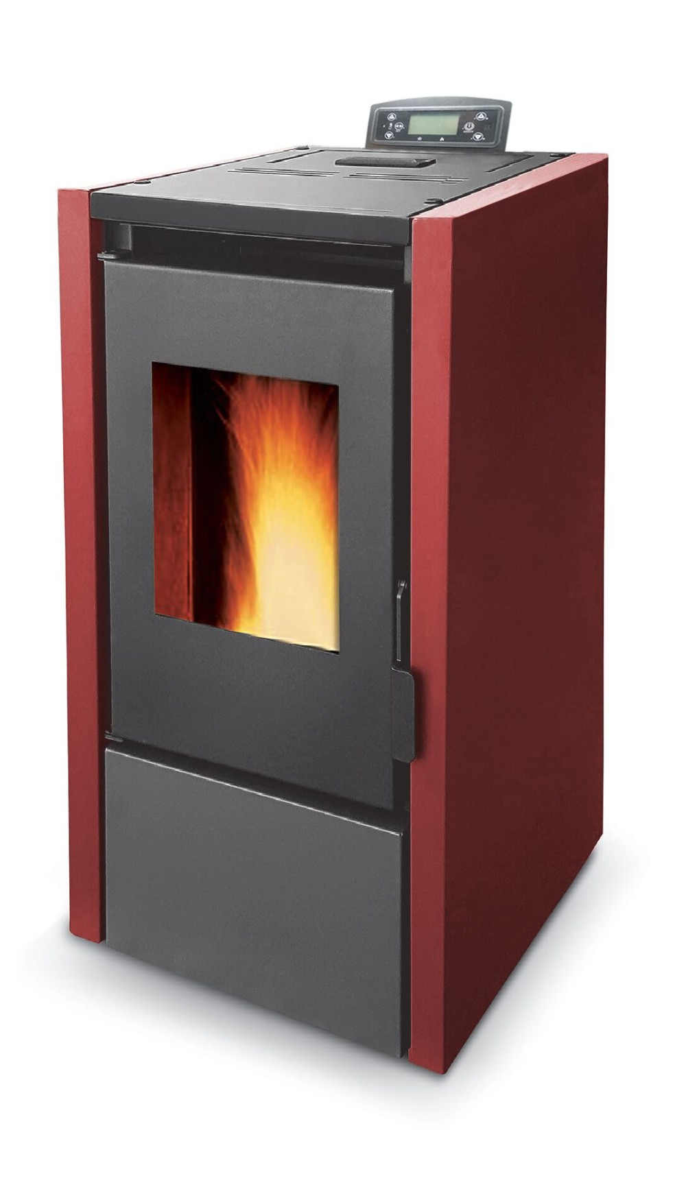 French Style Poele A Pellets Stoves For Sale - Buy ...