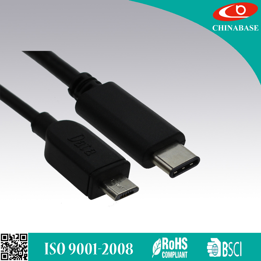 USB 3.1 type C to USB 3.0 Female Adapter USB C type cable
