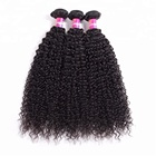 Brazilian Virgin Hair natural hair extensions hair accessory