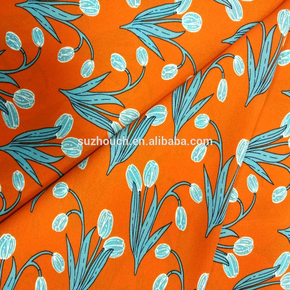 Factory Supplier cotton polyester fabric for workwear With ISO9001 Certificate