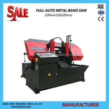 plc controlled machine