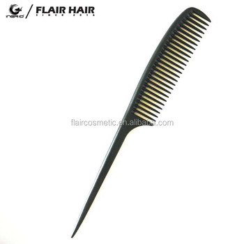 Professional Fine Tooth Rat Tail Comb