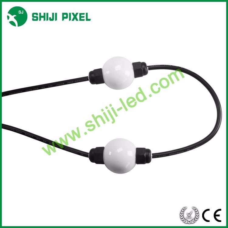 Weihnachten Pixel String Smd 5050 Ws2811 Ws2801 Rgb Address ...