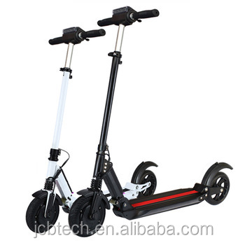 3-4h Charging Time Electric Scooter with CE Certification