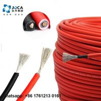TUV Certificate Y Shaped Cable/Dc Cable Ppav Split Cable Kablar With Good Flexibility