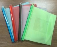 fresh vegetable packaging bag food silicone packaging bag